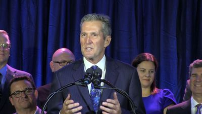Tories win majority in Manitoba election