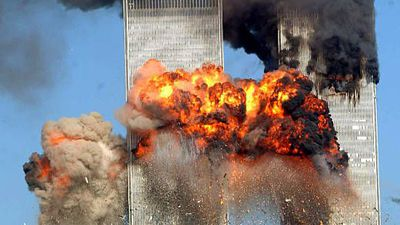 This Day in History: 9/11 Terrorist Attacks