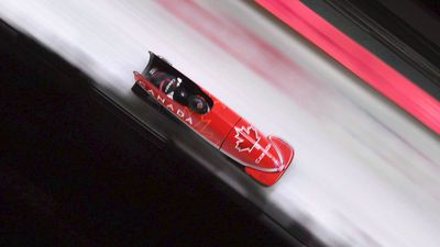 Humphries denied release from Bobsleigh Canada by Calgary judge