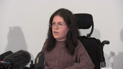 Lawsuit adjourned because severely ill woman and others like her can seek assisted death