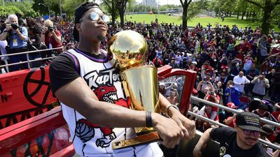 Kyle Lowry agrees to $31 Million extension with Raptors