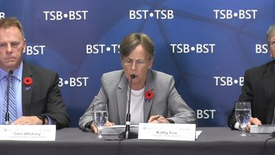 Small aircraft operators making 'gradual drift' toward unsafe flying, says TSB