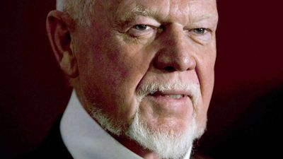 Sportsnet cuts ties with Don Cherry