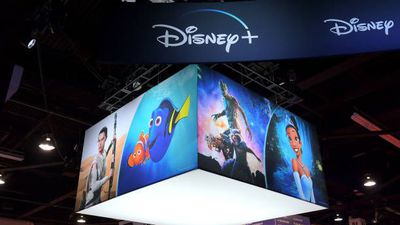 Disney Plus service arrives in Canada