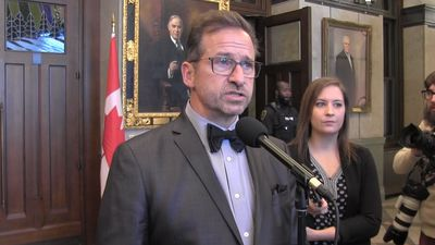 Don't count on me to support Prairie demands: Bloc Leader Yves-Francois Blanchet