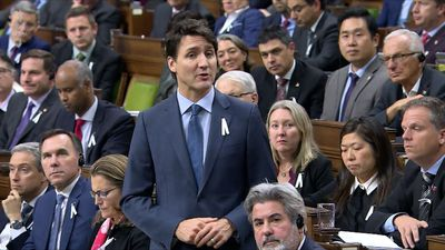 Trudeau, Scheer clash in first question period since election