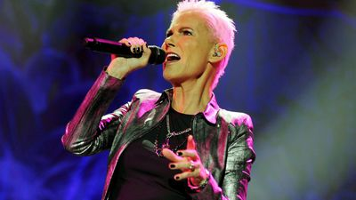 Marie Fredriksson of Swedish pop duo Roxette dies at 61