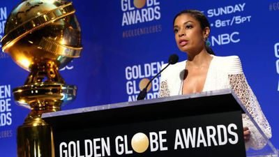 Canadians and broadcast TV shut out of Golden Globe nods
