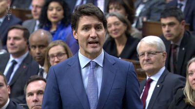 Economic worries drive Conservative call for fiscal update from Liberals