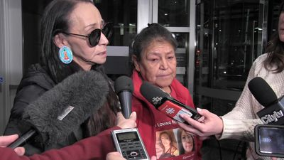 Man, woman found guilty in Calgary quadruple killing case