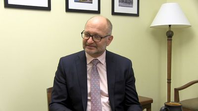 Justice Minister Lametti looking ahead to larger reforms on doctor-assisted death