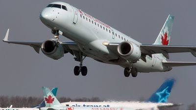 Garneau announces new set of airline rules and air passenger rights