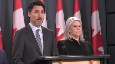 Trudeau demands Iran take 'full responsibility' for airplane disaster