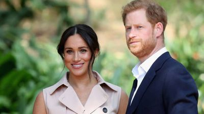 Five things about Prince Harry and Meghan in Canada