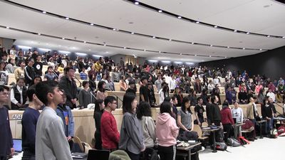 Universities across Canada hold moment of silence for plane crash victims