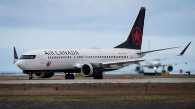 Air Canada delays return of Boeing 737 Max