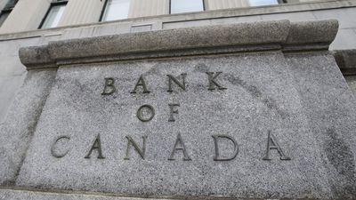 Bank of Canada holds key interest rate at 1.75 per cent