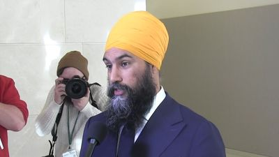 NDP wants full study of new NAFTA, says Singh