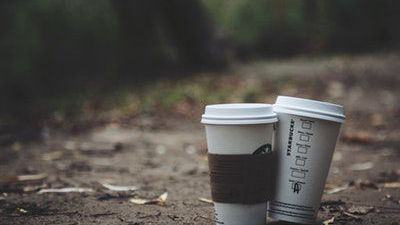 Starbucks aims to become resource-positive