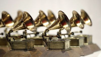 Canadians leave Grammys empty-handed