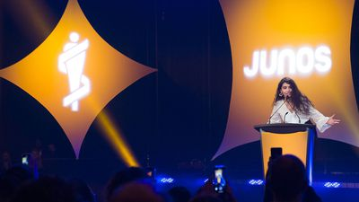 Alessia Cara leads Juno nominations with six, will host show