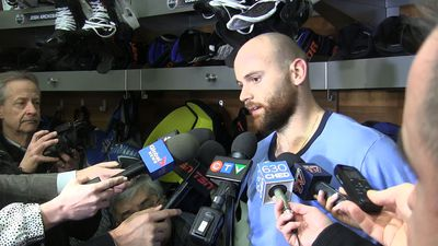 Kassian says win best revenge against Flames, Matthew Tkachuk