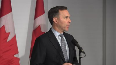 Costs to expand Trans Mountain jump to $12.6 billion