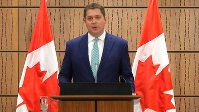 Scheer says Tories will support aid to Canadians, not Liberal 'power grab'