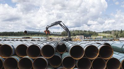 TC Energy enlists Alberta to help finish US$8-billion Keystone XL project