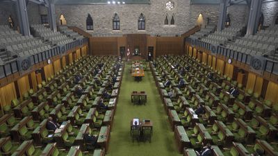 Government, Opposition spar over role of Parliament in pandemic