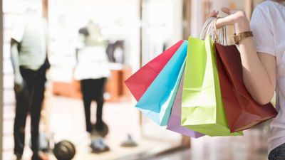 Customers navigate new norms in retail