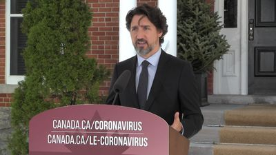 Provinces need comparable data on COVID-19, Trudeau says, with no details yet