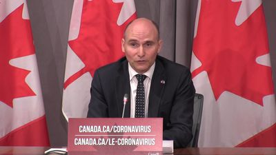 Openness key to faith in government: Duclos