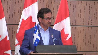Liberals' use of wage-subsidy program disgraceful: BQ leader