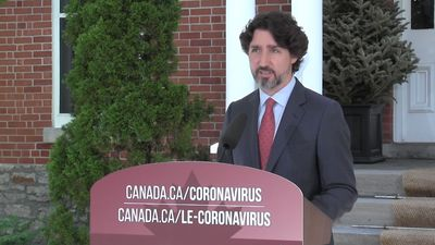 Trudeau to co-host UN conference on post-pandemic reconstruction globally