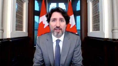 Despite Canada's COVID-19 problems, others need our help: PM