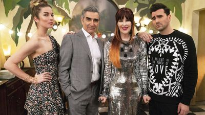 """Schitt's Creek"" scores 15 Emmy Award nominations"