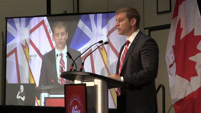 Andrew Furey, next premier of N.L., wins Liberal leadership election