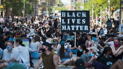 Ontario human rights organization finds systemic racism in Toronto police