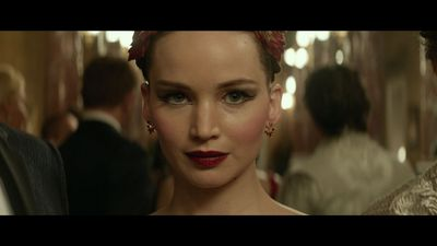 Movie Report: Red Sparrow
