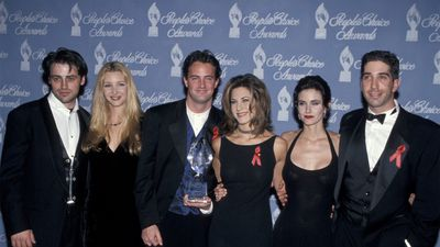 'Friends' reunion special up in the air despite 'interest all round'