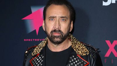Nicolas Cage thinks 'Marriage Story should be required viewing for anyone considering divorce'