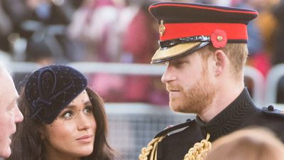 Trending: Prince Harry and Meghan to give up royal titles, Hank Azaria steps down as voice of Apu in