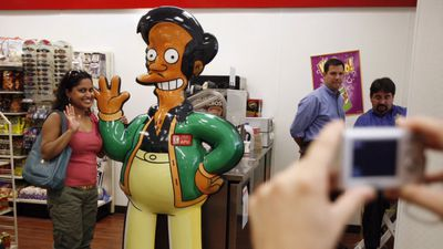 'The Simpsons' actor Hank Azaria quits voicing Apu over racism controversy
