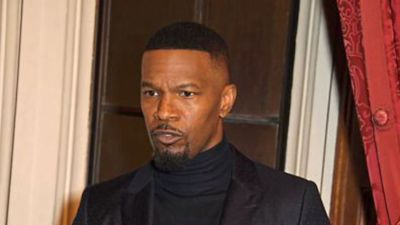 Jamie Foxx insists Oscar nominees deserve 'respect' amid diversity controversy