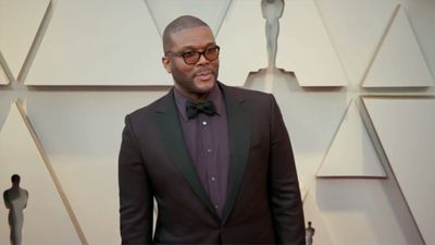 Tyler Perry denies exploiting pain of black women