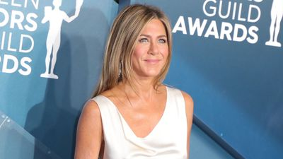 Jennifer Aniston 'always wanted to be Wonder Woman'