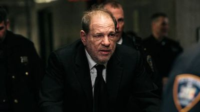 Harvey Weinstein loses bid to move r*pe trial out of New York