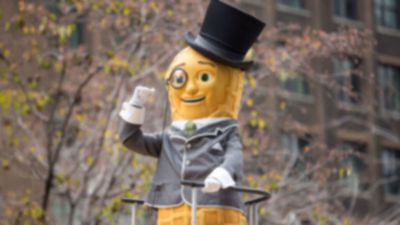 Planters Announces Mr. Peanut's Death in New Pre-Super Bowl Ad