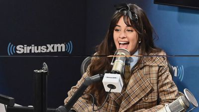 Camila Cabello vows to accept Grammy award in her underwear
